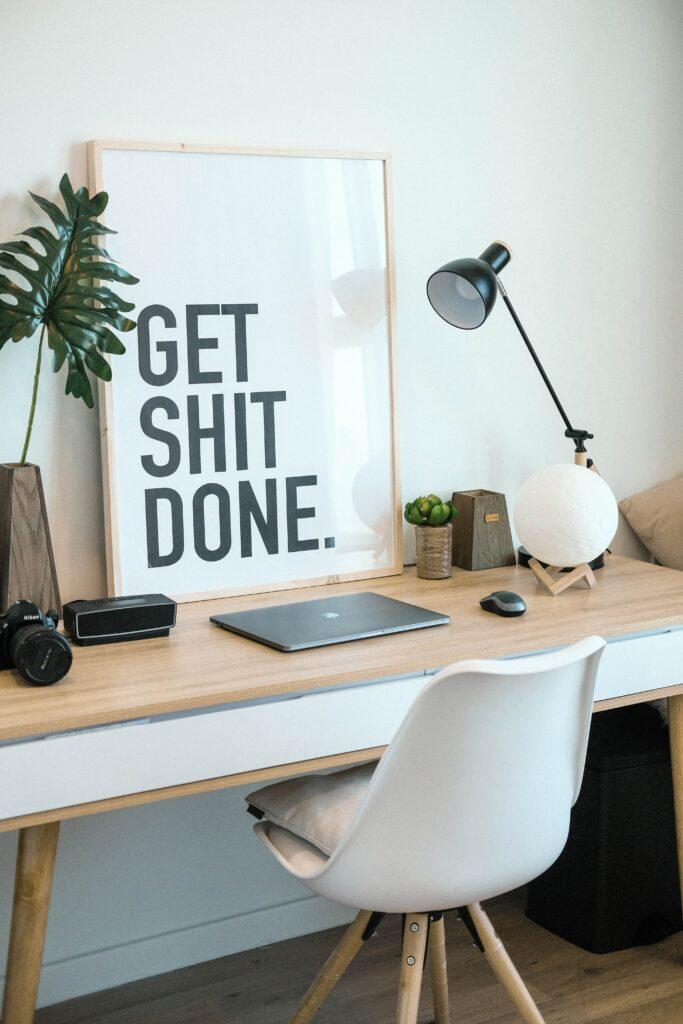 Produktivitet er å gjøre de viktigste tingene, ikke alle tingene.